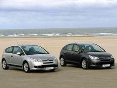 Citroen C4 2004. - 2010. http://www.pmlautomobili.com/automobili/citroen/citroen_c4.html