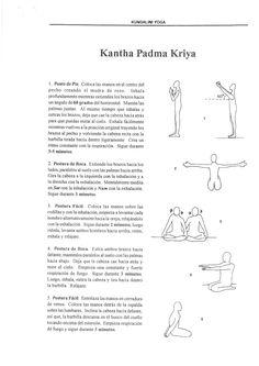 VISHUDA      Sat Nam!  Mi nombre es Harchanan Kaur y os ofrezco el material de laquinta  clase de este curso de Kundalini Yoga ...