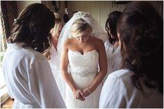 bride-praying