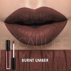 Make Up Lips Moisturizer Long Lasting Metallic Lipstick Matte Liquid Lip Tint Pigment Nude Metals Lip Gloss Matte Beauty Lips Matte Lipstick Brands, Lipstick For Fair Skin, Metallic Lipstick, Lipstick Colors, Lip Colors, Lipstick Names, Bright Lipstick, Matte Lip Gloss, Gloss Lipstick