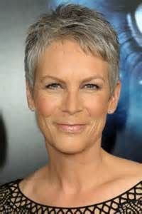 very- short - hairstyles - for-older - women