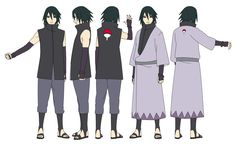 Gaara x Sakura Haruno's daughter General Info Ninja Registration No:66-006 Name:Sunaki Haruno Birthdate:11.November(Scorpio) Gender:female Blood type:0 Age...