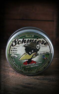 Rumble59 Pomade - Schmiere - Special Edition Gambling - für schmierige Zocker und Ganoven - Rockabilly-Rules.com