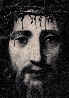 """Luke 23:34.  Jesus said, """"Father, forgive them, for they do not know what they are doing.""""  """"FORGIVE THEM"""".  Pure grace. This is the most powerful example of grace and forgiving love in the whole Bible. While in so much pain, Jesus asked God to forgive his tormentors. They didn't ask for forgiveness; they didn't deserve it; but Jesus gave them forgiveness."""