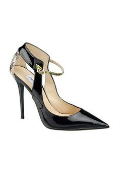 Jimmy Choo Spring 2014 shoes