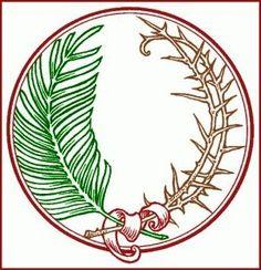 interesting lent symbol