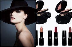 #armani  collezioni #makeup Autunno-Inverno 2012-2013 http://www.amando.it/bellezza/trucco/collezioni-make-up-autunno-inverno-2012-2013.htmlcollezioni make up Autunno-Inverno 2012-2013