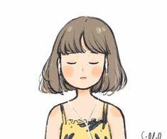 59 New Ideas For Anime Art Sketch Manga Kawaii Cartoon Art Styles, Cute Art Styles, Kawaii Drawings, Cute Drawings, Arte Indie, Character Art, Character Design, Dibujos Cute, Cute Cartoon Wallpapers