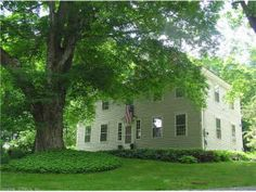 1820 Colonial for sale in Northeast CT.  Find this home on Realtor.com