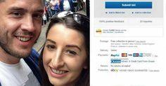 Hombre subasta a su esposa en internet por que ella no lo atendió cuando él se…