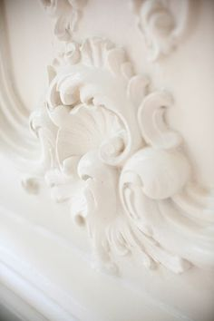 white plaster molding I fehér stukkó Cream White, All White, Pure White, Arabesque, Winter White, Snow White, Shades Of White, White Aesthetic, Rococo