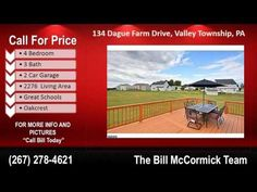 house for sale with custom kitchen 19320 | Bill McCormick | house for sa...