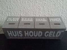 boxen, tijdschriftenrek, krantenbak ed. - Elkado Power Strip, Best Quotes, Taupe, Pallets, Beautiful, Fantasy, Beige, Best Quotes Ever, Pallet