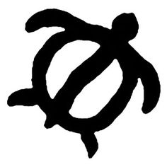 Honu petroglyph coloring pages ~ I will be getting this tattoo when I meet my weight loss ...