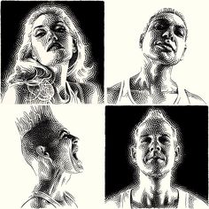 No Doubt/Push And Shove