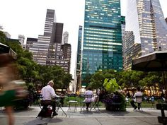 25 Things You Absolutely, Positively Have to Do in New York City - Condé Nast Traveler