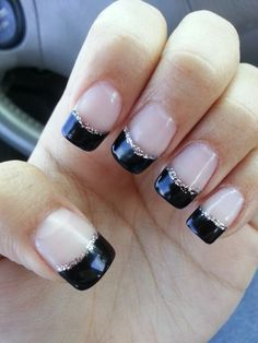 Gel nails for prom