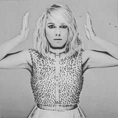 Little Boots drops her new single Headphones on Sunday but has us gagging and drooling already