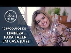 DICAS PARA DEIXAR O BANHEIRO PERFUMADO - A Dica do Dia - YouTube