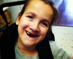 Vote for Laci Flannagan - Roanoke, VA in the 2013 National Mobility Awareness Month Local Hero contest!