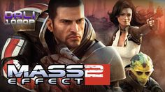 Mass Effect 2 Digital Deluxe Edition Two years after Commander Shepard repelled invading Reapers bent on the destruction of organic life, a mysterious new enemy has emerged. #masseffect2 #PC #Origin #EA #YouTube #DaliHDGaming