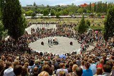 berlin mauerpark - Google zoeken