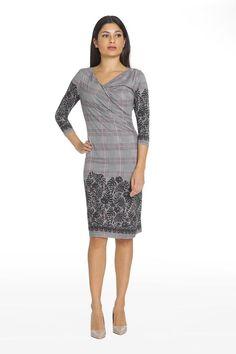 FITTED DRESS Dresses For Sale, Dresses For Work, Formal Dresses, Stripped Dress, Coat Sale, Timeless Design, Flare Dress, Luxury Branding, Cold Shoulder Dress