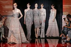 Shimmery Silver Grey Autumn 2013