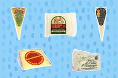 An Official Ranking of the Best Cheeses at Trader Joes Shopping Cocktail Party Food, Dinner Party Menu, Dinner Parties, Fancy Cheese, Best Cheese, Trader Joe's Cheese, Types Of Cheese, Wild Blueberries, Yogurt