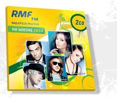 RMF FM najlepsza muzyka na wiosnę 2010