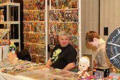 Dallas Comic Convention Dallas, Texas  #Kids #Events