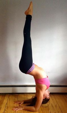 Great source of fitspo images and motivation! Ashtanga Yoga 833b58e41e20