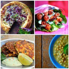 Our Favourite Savoury Recipes