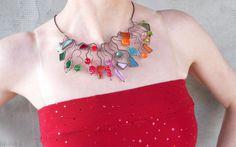 Медные украшения Artemis Fantasy: sees_all_colors