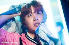 Jhope  Naver ✖️ Dispatch  #BTS #LOVE YOURSELF  Concept photos