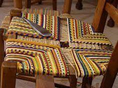 Rempaillage Chaises