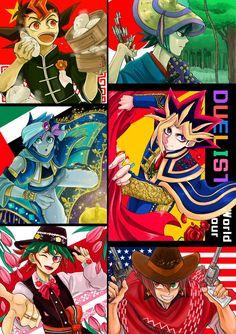 Anime One, Me Me Me Anime, Kill A Kill, Yu Gi Oh Zexal, Yugioh Yami, Pokemon, Fanart, A Hat In Time, Xenoblade Chronicles