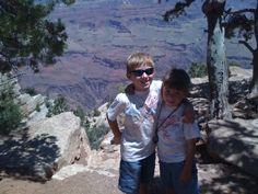 Grand Canyon Summer 2011