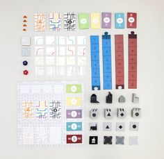 Big One - Board game on Behance