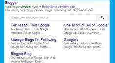 Guney59 Paylaşım : Google'un Web Site Bağlantıları için Gelişmiş Aram...