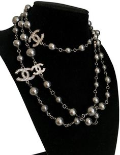 ce24f4b8c507 Chanel Necklaces - Up to 70% off at Tradesy