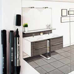 """✏️ #draw #perspective #dessin #architecturestudent #francais #architecture…"