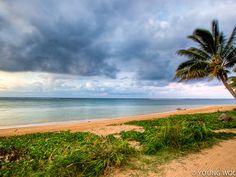 Anini Beach, Kauai - 25th Anniversary :)