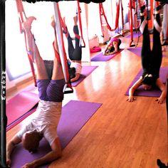Clases y Formación Profesores de Aero Yoga www.aeroyoga.es AeroPilates® Pilates Aéreo© Formación Profesores Pilates Aéreo by AEROPILATES INTERNATIONAL -Aerial Pilates -Único Diploma Avalado por ANPAP (Asociación Nacional De Pilates Aéreo AeroPilates )y la  IAA (International AeroYoga Association) . aerial yoga poses aerial yoga face down pose #aerialyoga #trapee #acrobacia #yoga #pilates #fitness #coaching #gravity #aerien #sirsasana #aeroyoga #aeropilates #aerialpilates #pilatesaereo…
