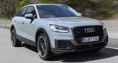Top of the Audi food chain - The West Australian Audi, Australia, Vehicles, Car, Food, Automobile, Cars, Cars, Meals