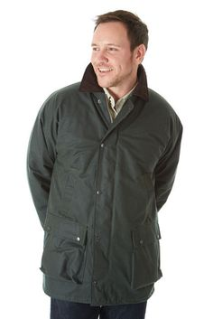 Sherwood Forest Malham Mens Country Jacket Fully Waterproof /& Breathable Jacket