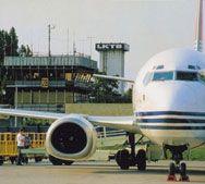 Řízení letového provozu - Letecká Škola, Praha