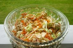 matfrabunnenfb.blogg.no - Norwegian Food, Norwegian Recipes, Cole Slaw, Cabbage, Vegetables, Ethnic Recipes, Drinks, Coleslaw, Drinking
