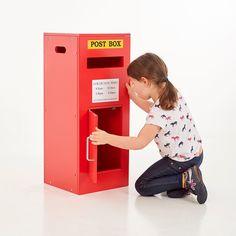 Post Box (UK) | EYP Direct