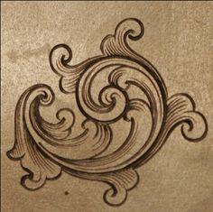 QSpace5 | Zodiac Sun - Laser / Scroll Saw Pattern | Online Store
